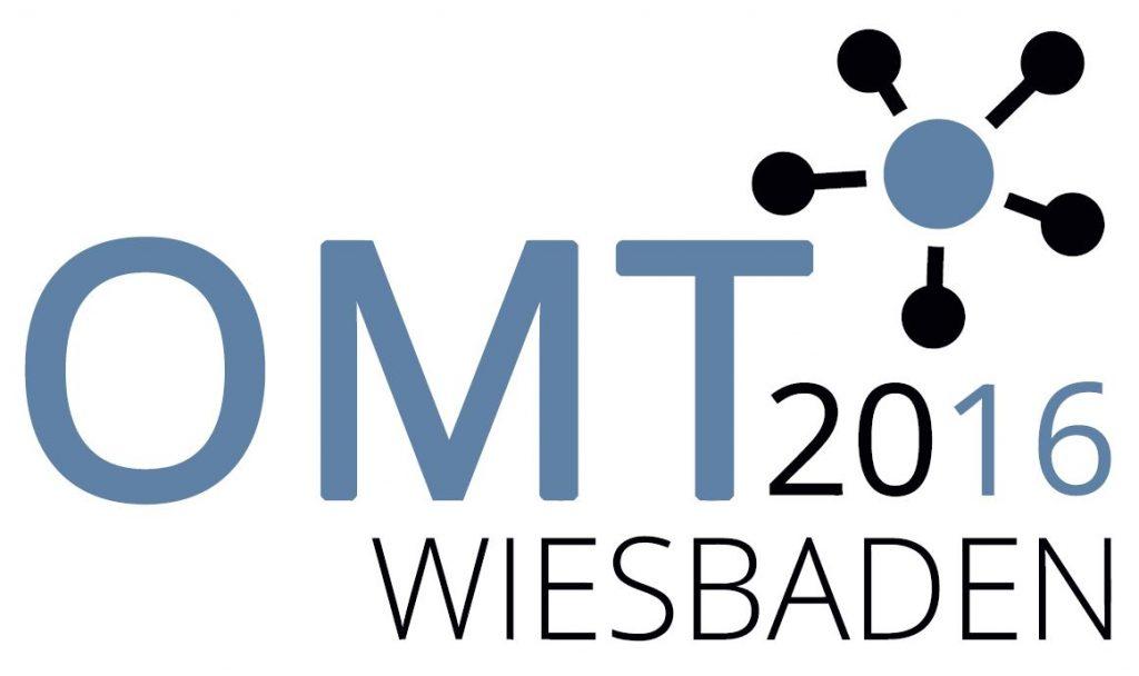 Logo OMT 2016