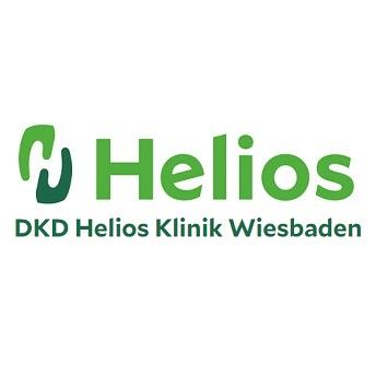 Referenz Logo Helios Klinik DKD Wiesbaden