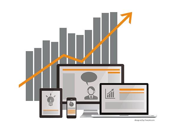 Online Marketing Report für Handwerker