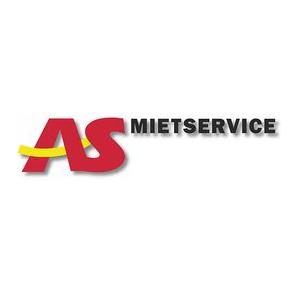 Referenz Kundenlogo AS Mietservice in Waigandshain