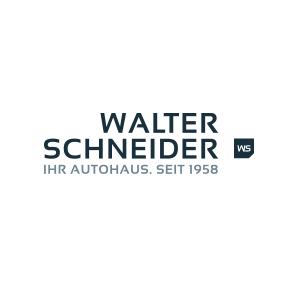 Referenz Kundenlogo Autohaus Walter Schneider in Siegen & Kreuztal