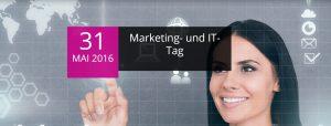 m.it.tag Kongress für Marketing und IT in Siegen