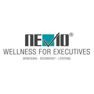 Nevio Healthcare Referenz Kundenlogo