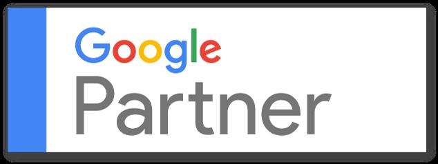 Google Partners Agentur Badge