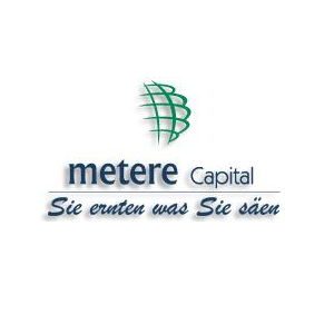 Kundenreferenz Logo metere Capital aus Siegen