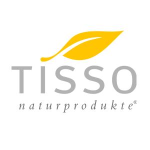 Logo Referenz Tisso Naturprodukte in Wenden