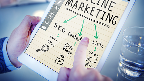 Bestandteile Online Marketing