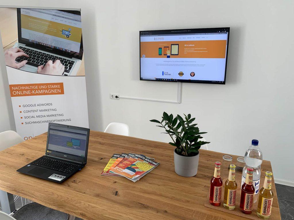 Online Marketing Agentur Siegen