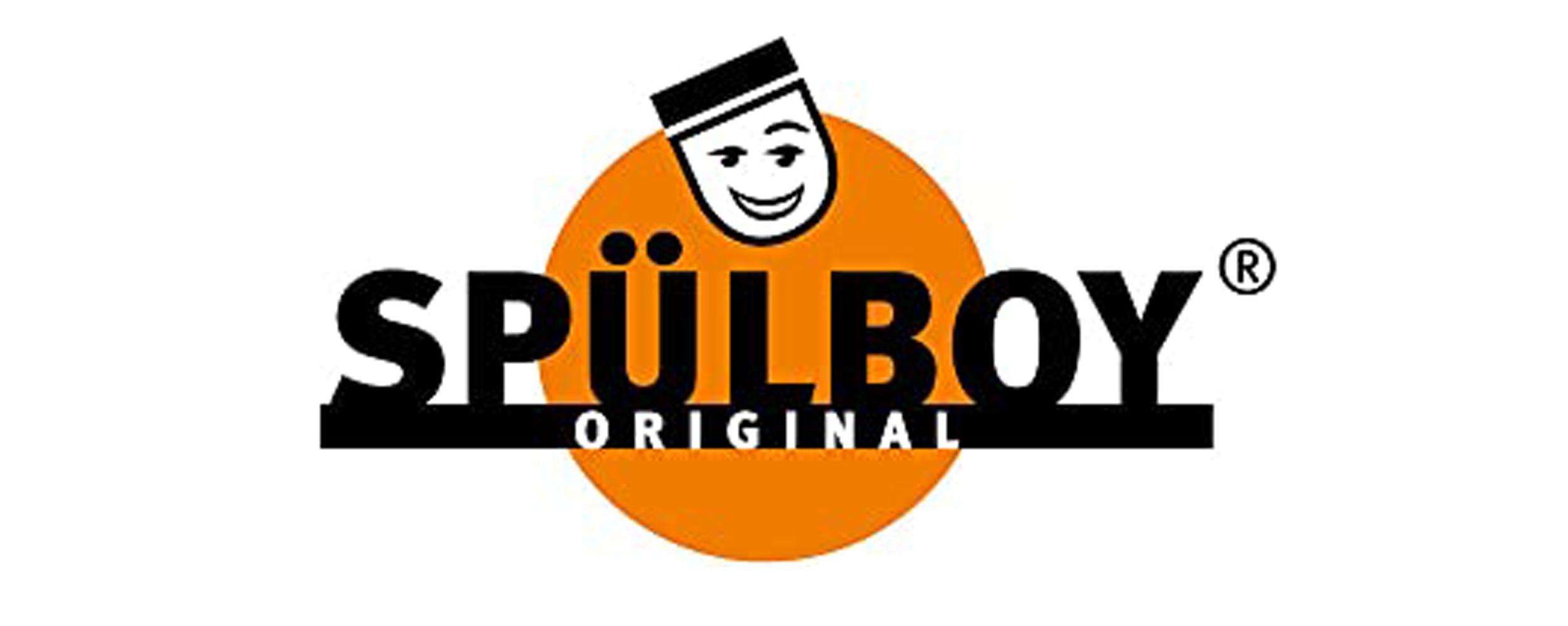 Spülboy LOGO