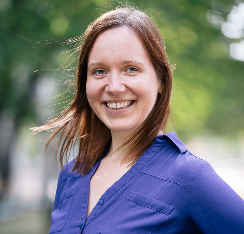 Susann Tischendorf